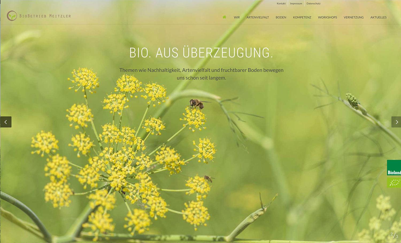 Biobetrieb Meitzler
