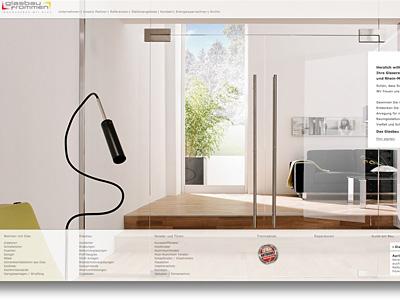 Glasbau Frommen GmbH