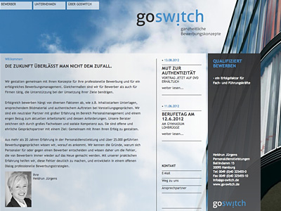 goswitch, Hamburg