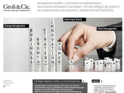 Groß & Cie