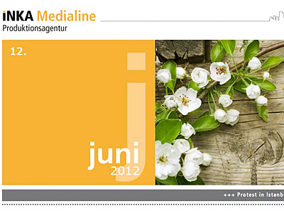 inka medialine