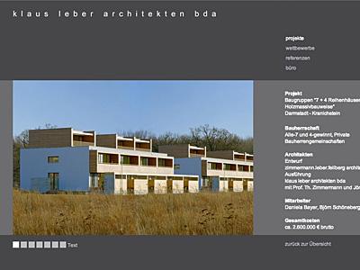 Klaus Leber Architekten