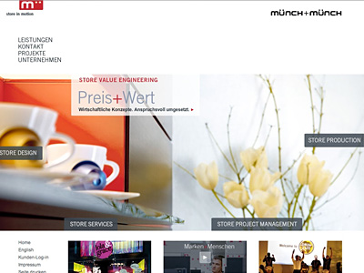 münch+münch  GmbH & Co.
