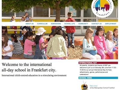 Metropolitan School Frankfurt gGmbH