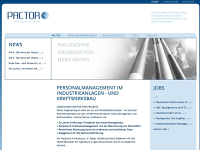 Pactor Engineering GmbH