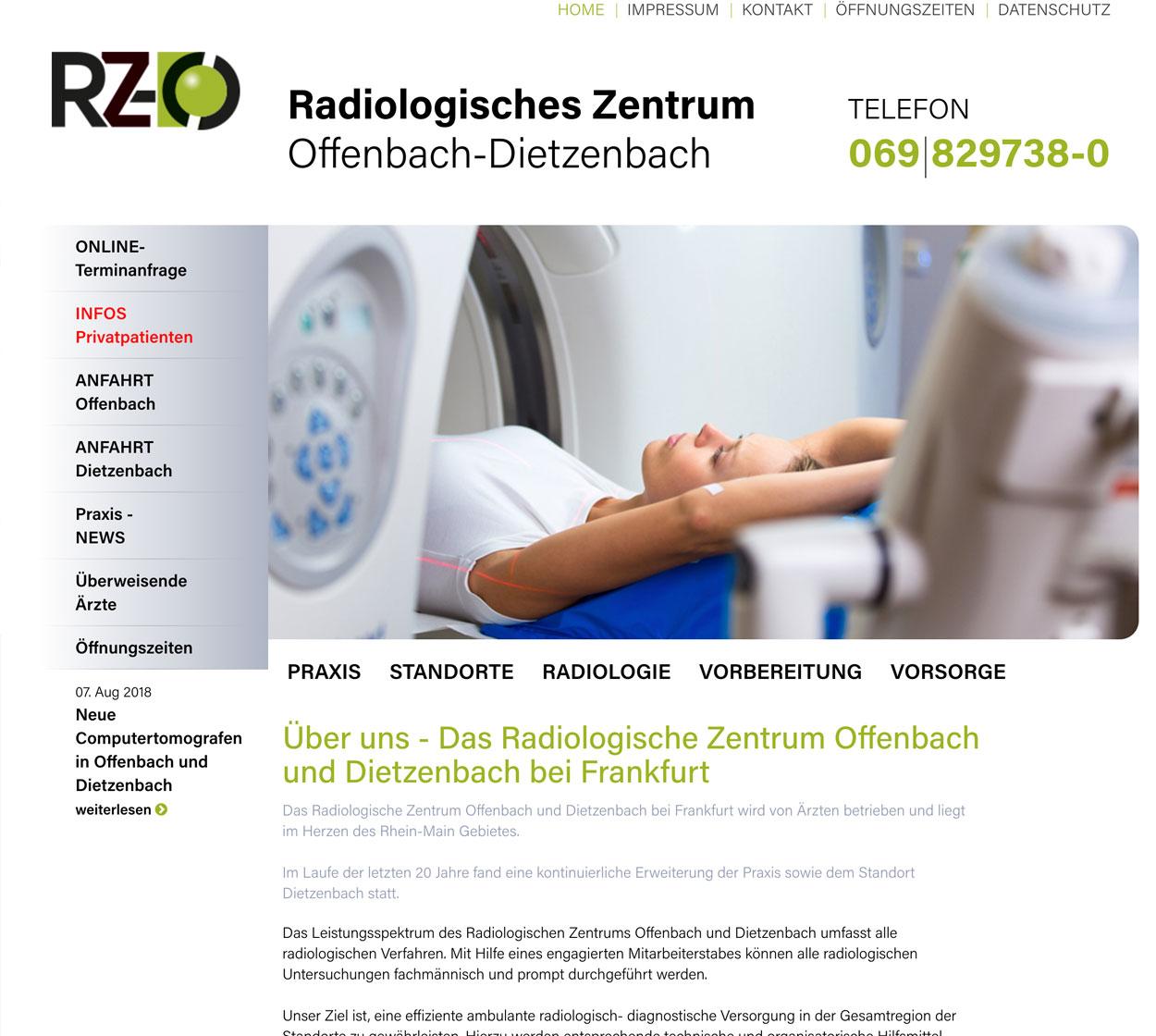 RZ Dietzenbach