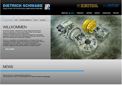 Dietrich Schwabe GmbH