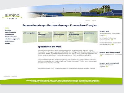 sunjob consult, Personalberatung Wiesbaden