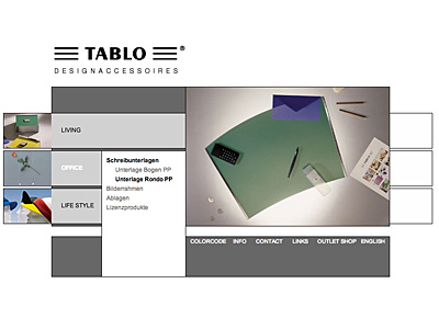 TABLO Design GmbH